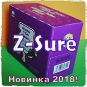 Напиток Z-Sure «Тяньши»