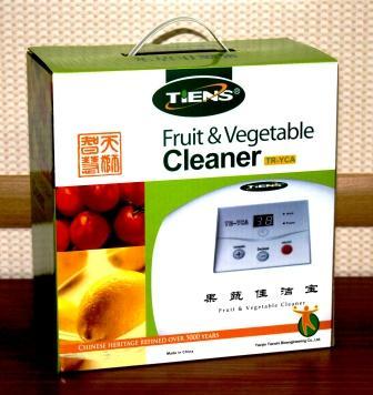 Прибор для очистки фруктов и овощей «Тяньши»